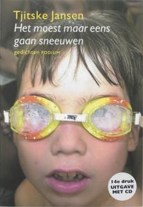 Deze editie met CD is uitverkocht. Bestel ISBN 9789057590160