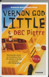 Vernon God Little Goedkope editie