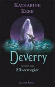 Deverry saga Deverry Zilvermagiër