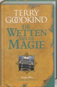De Wetten van de Magie Tempel der winden De vierde wet van de magie