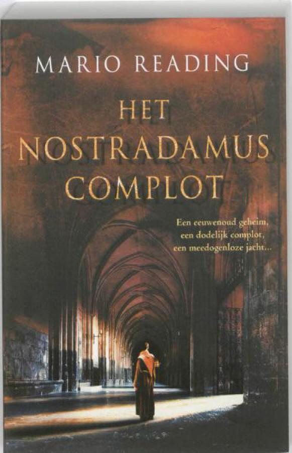 Het Nostradamus Complot