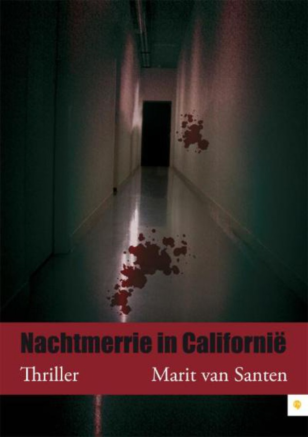 Nachtmerrie in Californie