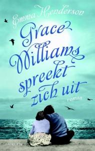 Grace Williams spreekt zich uit