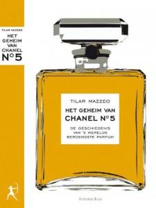 Het geheim van Chanel no 5