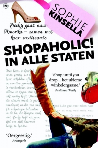 Shopaholic! in alle staten