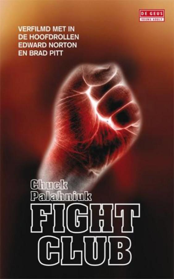 fight club chuck palahniuk pdf