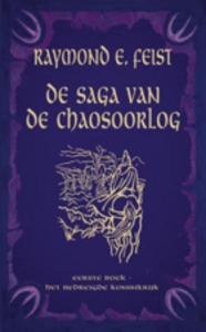 Het bedreigde Koninkrijk 1. De Saga van de Chaosoorlog  MIDPRICE IN ZOMER 2014