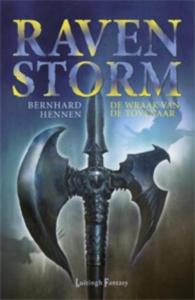 Ravenstorm 3 De Wraak van de Tovenaar