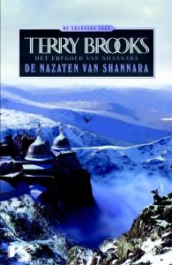 Shannara reeks De nazaten van Shannara