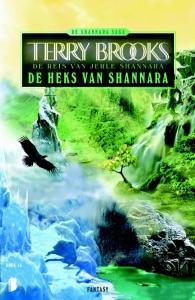 Shannara reeks De heks van shannara