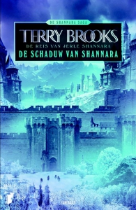 Shannara reeks De schaduw van Shannara