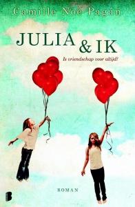 Ongeluk van Julia