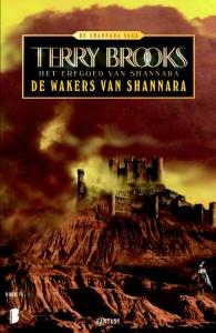 Shannara reeks De wakers van Shannara