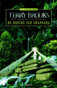 Shannara reeks De druide van Shannara