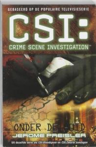 CSI: Onder de huid