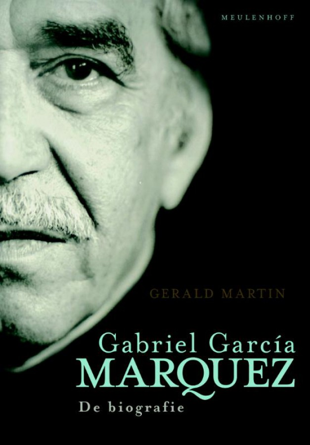 Gabriel Garcia Marquez - De biografie