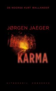 Karma - Verdwenen wandelaar in Bergen