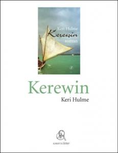 Kerewin (grote letter) - POD editie