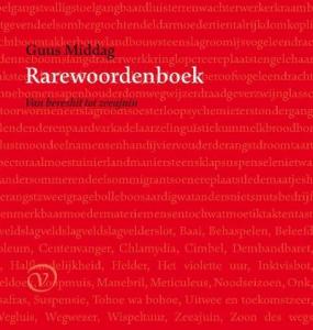 Rarewoordenboek