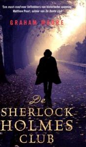 De Sherlock Holmes Club
