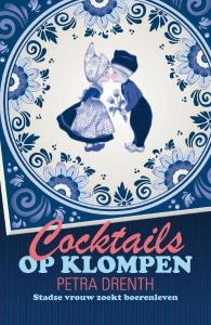 Cocktails op klompen