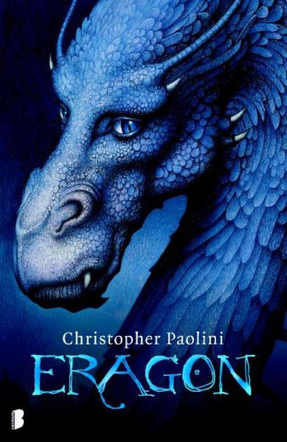 Eragon Boek 1 - Het erfgoed