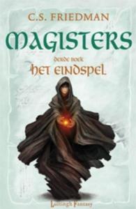 De Magisters-trilogie 3 Het Eindspel