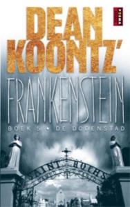 Frankenstein  5 De dodenstad