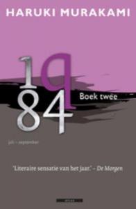 1q84 Boek 2