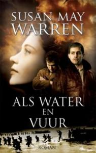 Als water en vuur