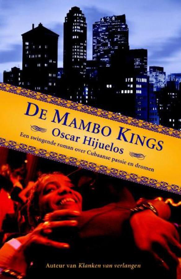 De mambo kings