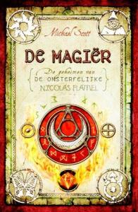De geheimen van de onsterfelijke Nicholas Flamel De magier