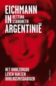 Eichmann in Argentinië