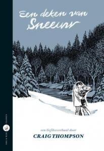 Een deken van sneeuw