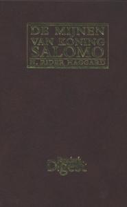 's Werelds meest geliefde boeken De mijnen van koning Salomo