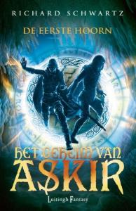 Het geheim van Askir  1 De eerste hoorn