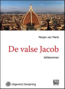 De valse Jacob - grote letter uitgave