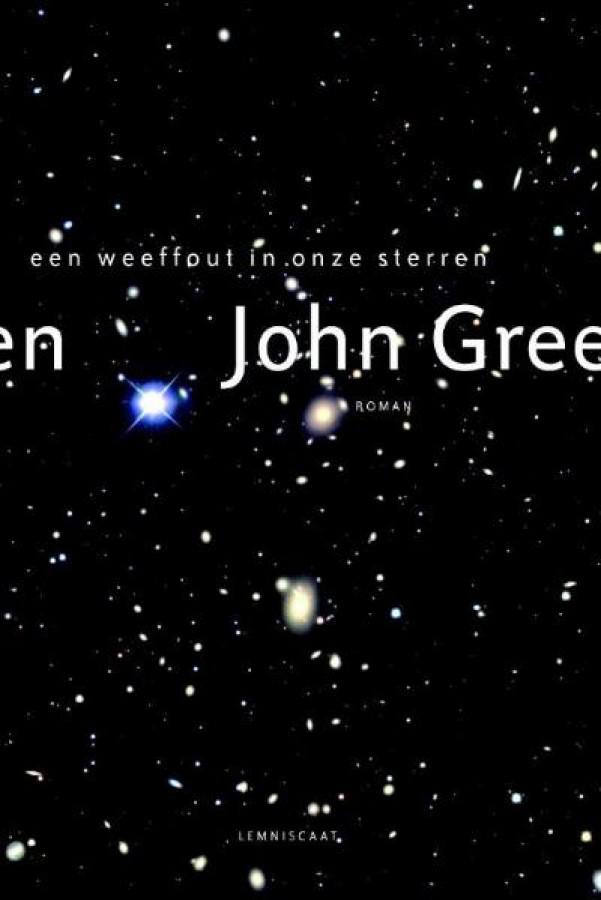 Een weeffout in onze sterren