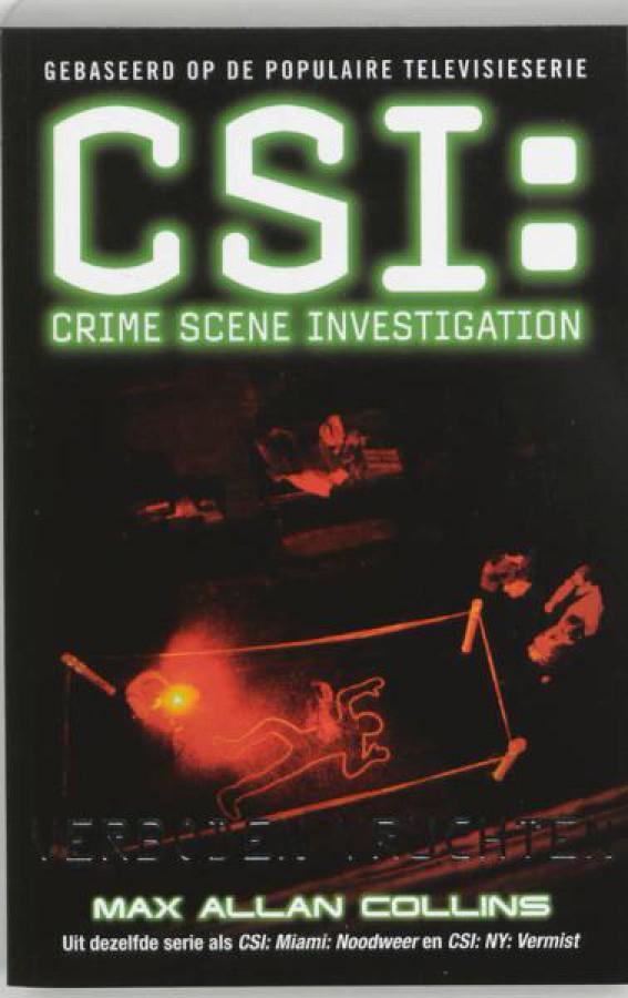 CSI : Verboden vruchten