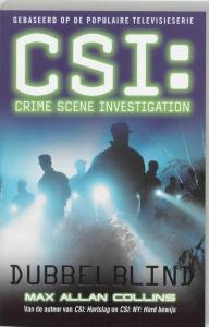 CSI : Dubbelblind