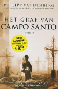 Het graf van Campo Santo