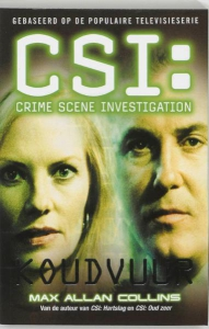 CSI : Koudvuur