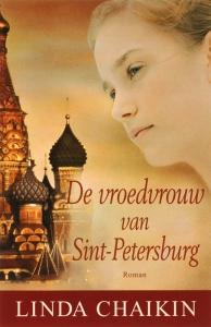 De vroedvrouw van Sint-Petersburg