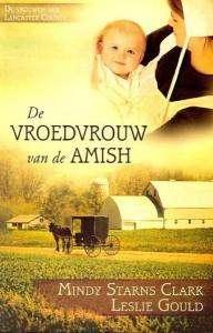 De vroedvrouw van de Amish