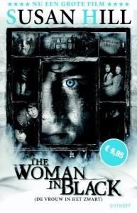 Vrouw in het zwart - filmeditie