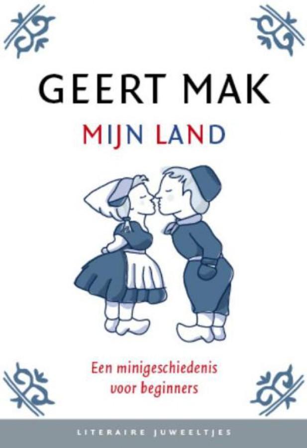 Literaire Juweeltjes Mijn land (set 10 ex)