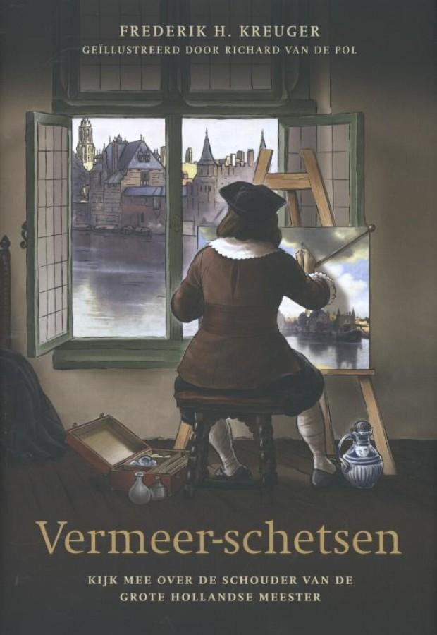 Vermeer-schetsen