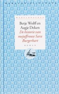 Wereldboeken De historie van mejuffrouw Sara Burgerhart