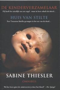 Sabine Thiesler Omnibus