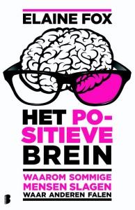 positieve brein